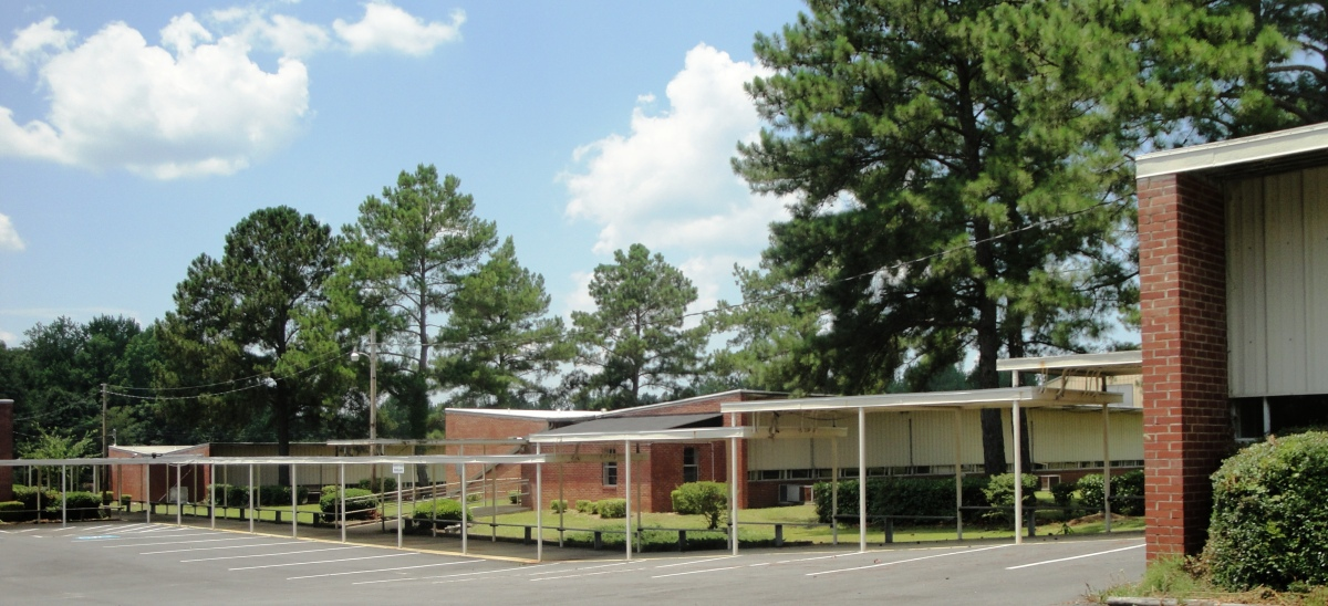 Brewton school saga, Part II: Opposition